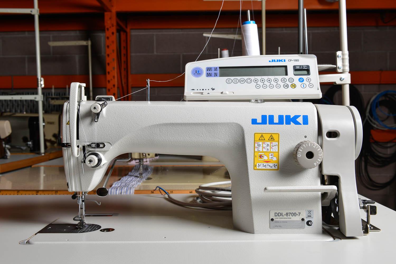 macchine per cucire pfaff juki bernina industriali